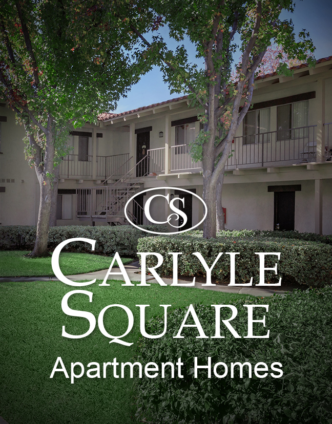 Carlyle Square Apartment Homes Property Photo